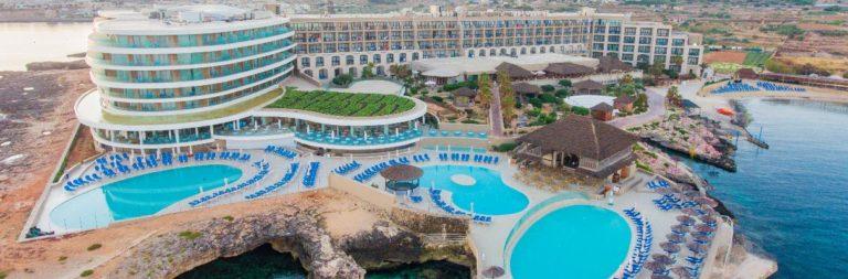Ramla Bay Hotel