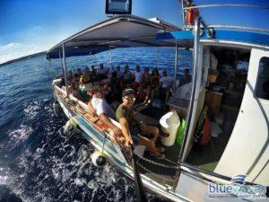 Blue Lagoon (A gem in the Mediterranean sea) - Ferry Trips