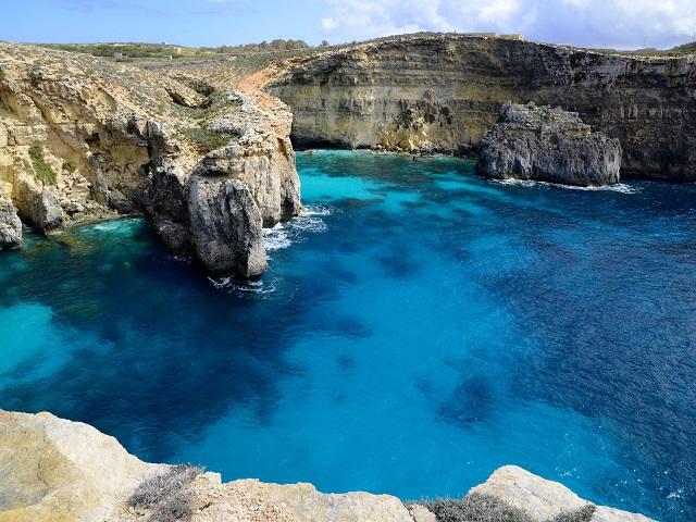 Book a trip to Blue Lagoon