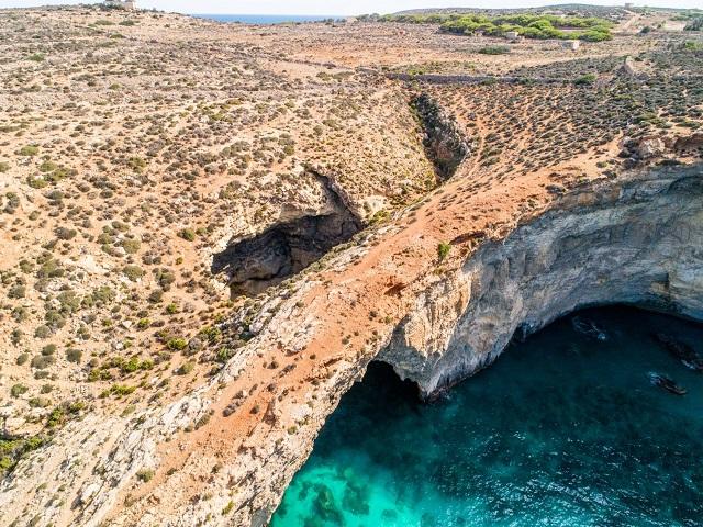 Blue Lagoon ferry trip malta