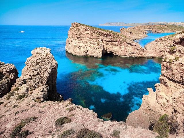 Malta trips