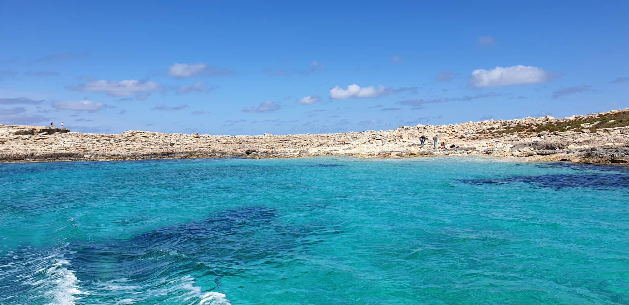 Comino Malta Bluewaves