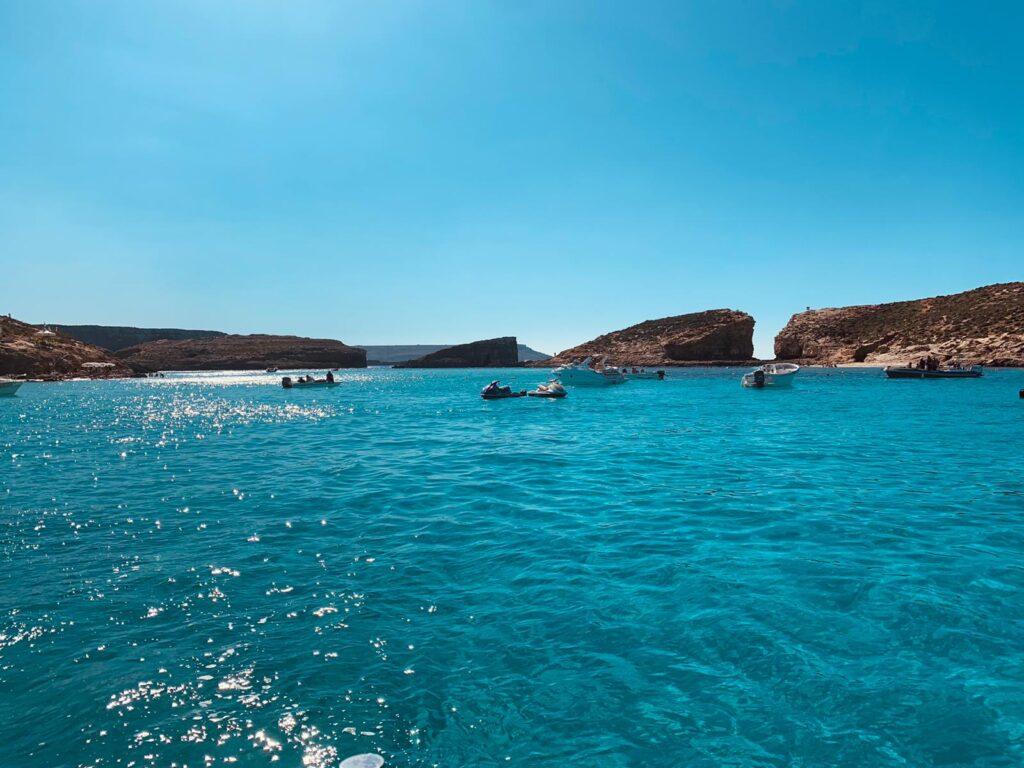 Rent boat in malta