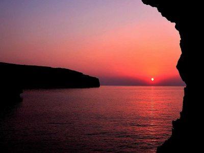 Malta trips to Comino and sunset cruises